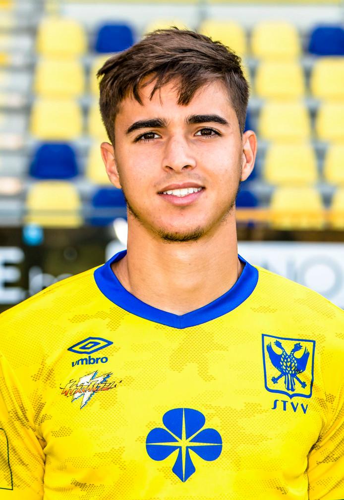 Samy Bourard.