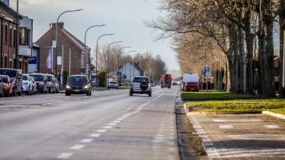 Dit voorjaar starten werken aan vrijliggend fietspad in Zandvoordestraat