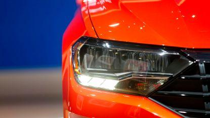 Europese autoverkoop op hoogste peil in 10 jaar, VW blijft de grootste