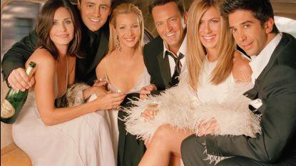 """Bedenker van 'Friends' is vastbesloten: """"Er zal nooit een reünie komen"""""""