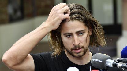 Team Sagan overweegt nieuwe juridische stappen tegen uitsluiting uit Tour