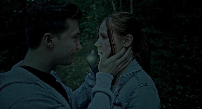 Still uit de film 'Schoolvrij'