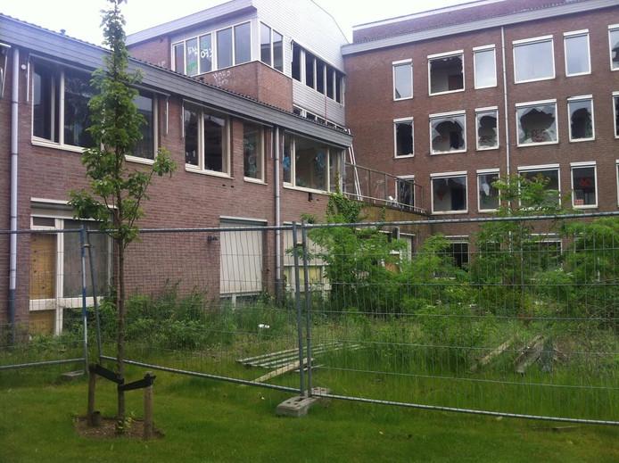 Hendriks Coppelmans Ontwikkeling uit Uden wil na de bouwvakvakantie beginnen met sloop van de restanten van het oude zorgcentrum Berlerode in Berlicum.