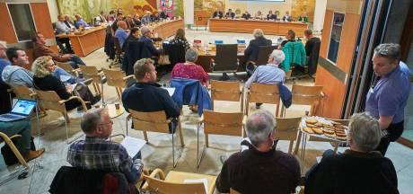 Gemeenteraden Uden en Landerd vergaderen vijf keer in beslotenheid