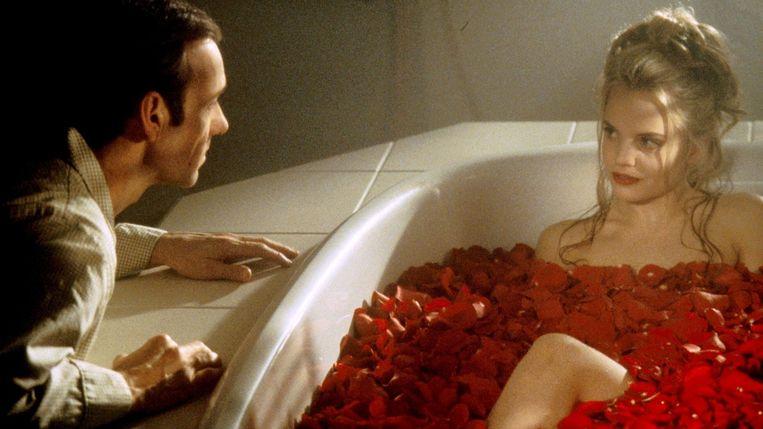American Beauty (1999). Beeld null