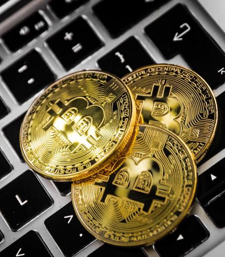 """""""Avec les crypto-monnaies, il n'y aura plus besoin de banques"""""""