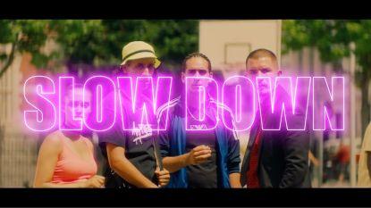 Titelsong Patser al 9,5 miljoen keer beluisterd: Dimitri Vegas & Like Mike lanceren videoclip