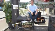 Taverne Idefix schenkt Oklahoma-barbecue van 3.199 euro weg met zomeractie