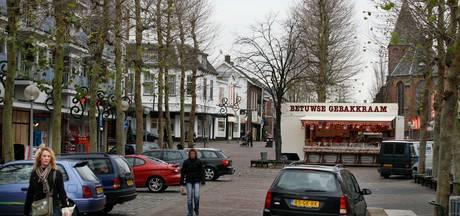 Gratis parkeren rukt op in Geldermalsen