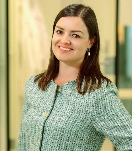 Hardware-investeerder Marie (29) steunt de meest veelbelovende start-ups van Nederland