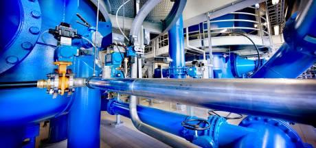 Drinkwater in gevaar door vervuiling