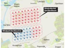Mega-windpark op initiatief van boeren in de polder: 'Beter zelf de regie te nemen dan afwachten'