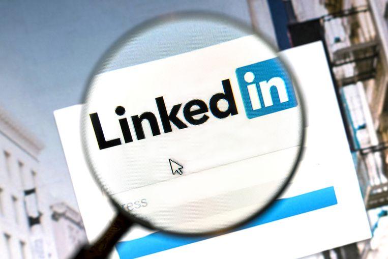 De voorbije maanden is er een enorme toename van oplichting via LinkedIn.