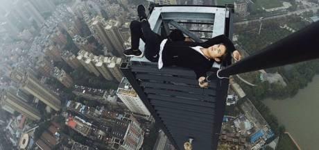 Chinese rechter: livestreamplatform mede verantwoordelijk voor dood dakklimmer