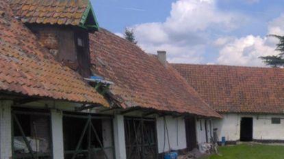 Bezoek 'Hof ter Groene Walle'