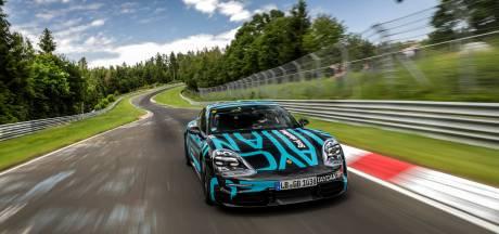Misleidt Porsche Elon Musk bij nieuw hoofdstuk in snelheidsrace?