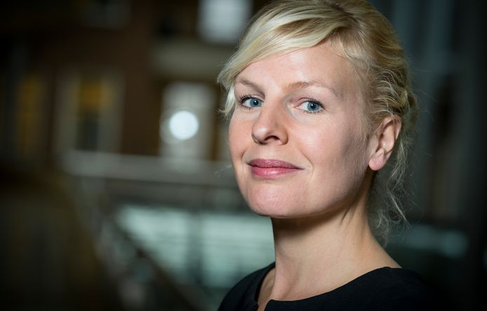 Attje Kuiken, vicefractievoorzitter van de PvdA in de Tweede Kamer.
