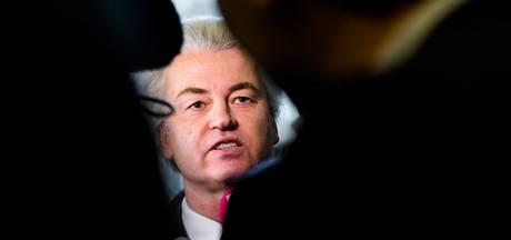 Broer van Geert Wilders op Twitter: Ik word bedreigd door PVV-aanhang
