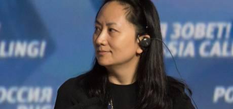 Bespioneert China ons via de apparatuur en mobieltjes van Huawei?