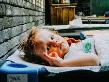 Buiten slapen alsmaar populairder in kinderopvang: geen probleem want luchtkwaliteit is in orde