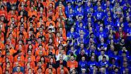Geert Walravens (Lindemans Aalst): «In de tribune zijn we in meerderheid»