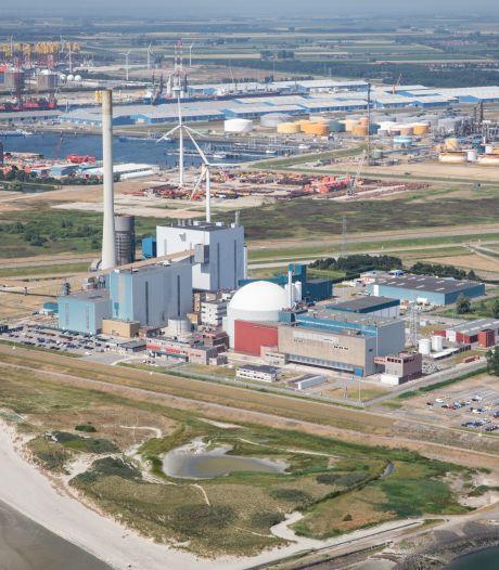 EPZ boekt lichte winst met kerncentrale Borssele
