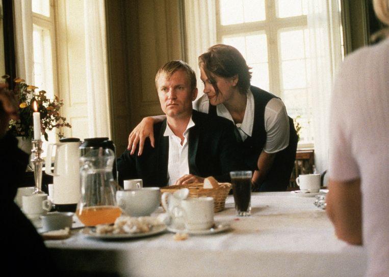 'De film heeft iets rauws, een soort echtheid, die ik mooi vind.' Beeld