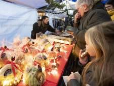 Kerstmarkt Holten zónder lokale ondernemers succes: 'Eigen winkels ken je toch wel'