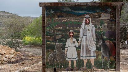 Netanyahu's nederzettingen groeien uit tot pelgrimsoord voor Amerikaanse christenen