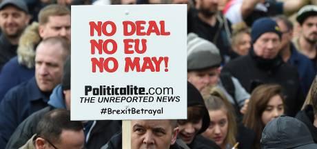 Rekenkamer: Harde brexit kost Nederland miljarden
