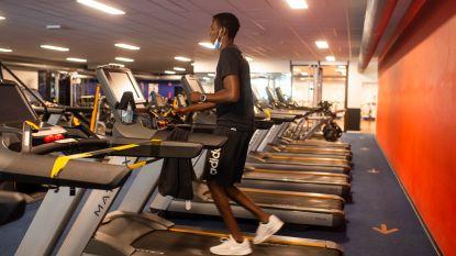 Strenge Antwerpse corona-aanpak blijft, fitnesscentra mogen wel weer open en sporten tot 18 jaar versoepeld