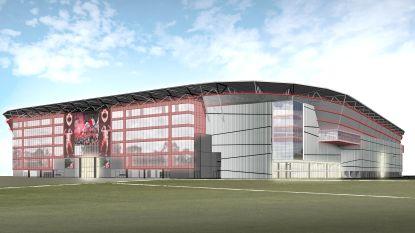 Geen gezamenlijk stadion, Gheysens wil eigen droomproject: Antwerp krijgt Bosuil 2.0