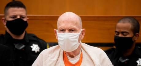 'Golden State Killer' krijgt meerdere keren levenslang voor moord en verkrachting