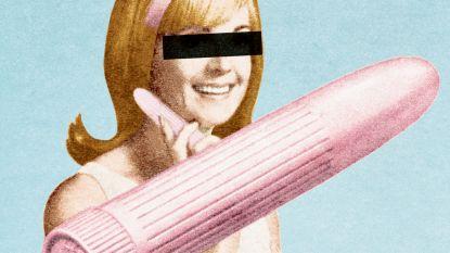 """""""Ben ik wel normaal?"""" Seksuologe Kaat Bollen beantwoordt de meest gestelde seksvragen"""