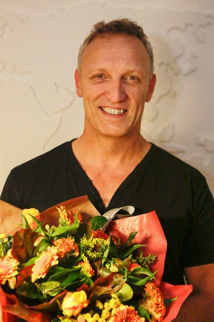 Ron Couwenberg werd onderscheiden als Lid in de Orde van Oranje-Nassau.