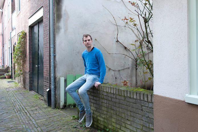 Marco Harps trekt ten strijde tegen aanranding en seksuele intimidatie in de gay-scene.