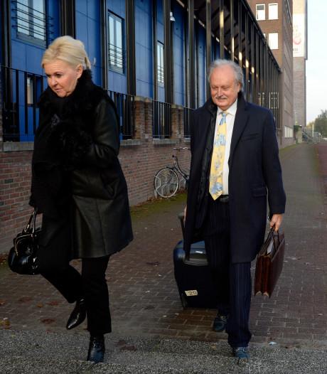 'Ger Visser vast om onderzoek vervalsing documenten'
