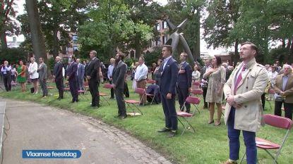 """Aanwezigheid van Franse extremist op 11 juliviering leidt tot gemor: """"Dit feest moet ruimdenkender worden"""""""