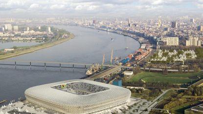 Plan voor stadion blijkt al 23 jaar loze belofte