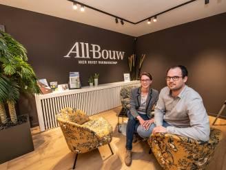 """All-Bouw annuleert deelname aan Nieuwbouwzondag: """"Gezondheid primeert"""""""
