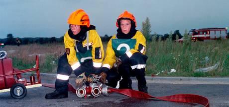 Jeugdbrandweer bestaat 50 jaar
