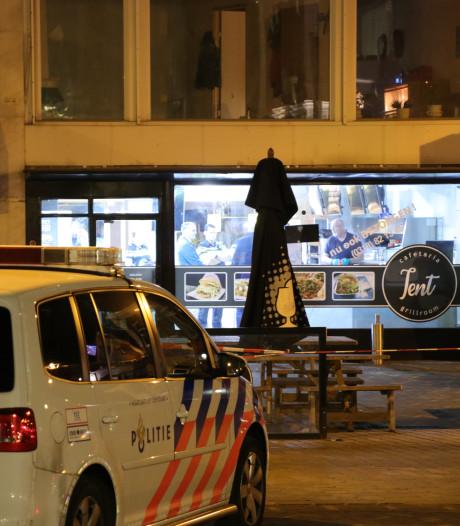 Twee gewonden bij overval op cafetaria in Veenendaal