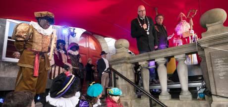 Voorstanders van Zwarte Piet maken zich op voor 'vreedzaam' protest op Markt in Den Bosch
