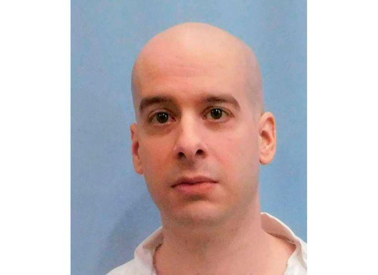 Michael Samra, veroordeeld voor vier moorden, heeft gisteren een dodelijke injectie gekregen.