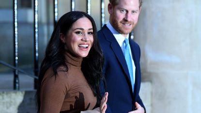 Grote meerderheid Canadezen wil niet betalen voor veiligheid prins Harry en Meghan Markle