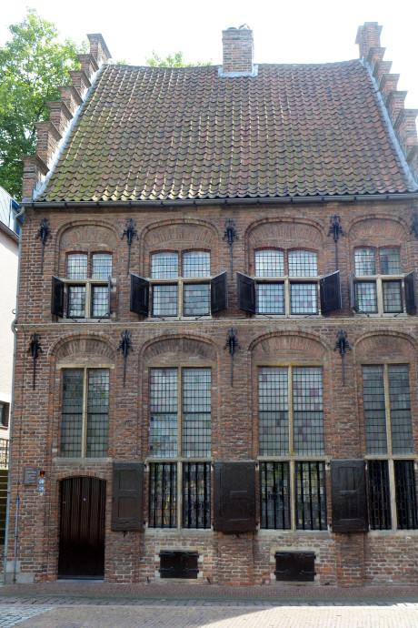 Verkiezing: het mooiste huis van Nijmegen