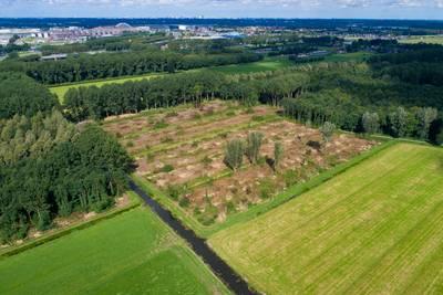 Landbouwgrond dreigt uitgeput te raken