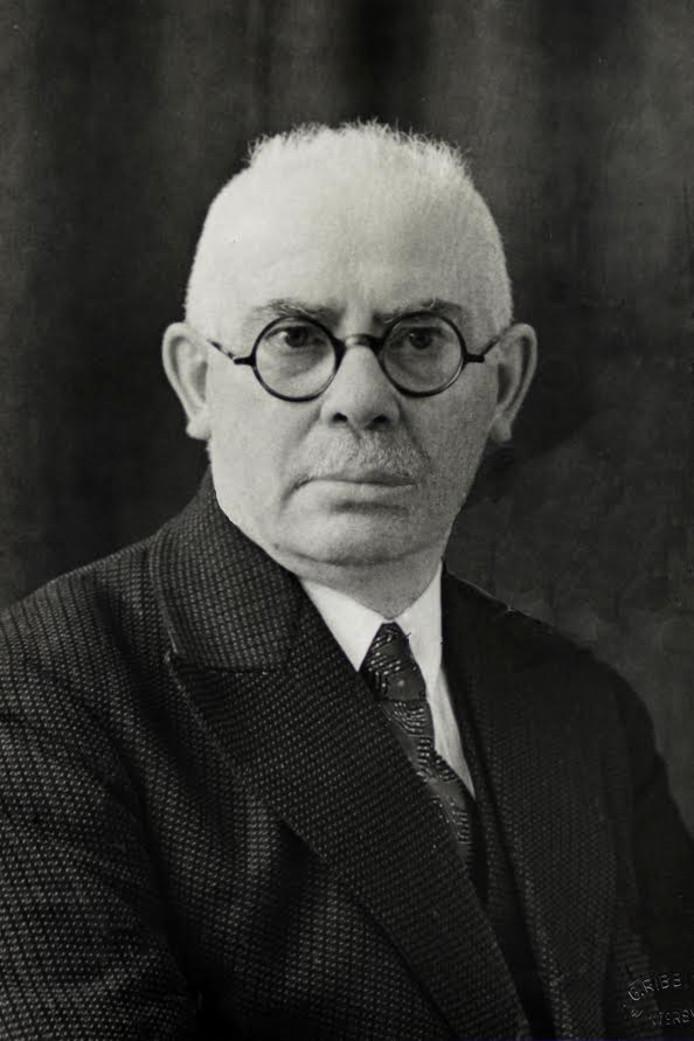 Aaron van Dam