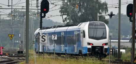 Vertraging voor komst elektrische treinen tussen Oldenzaal en Hengelo