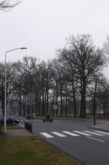 Gevaarlijk kruispunt Wageningen wordt snel aangepakt